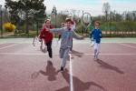 école de tennis et de squash