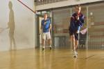 A la découverte du squash